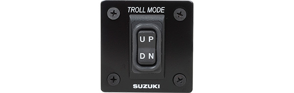 Picture of SUZUKI TROLL MODE SYSTEM(OPTIONAL EQUIPMENT)